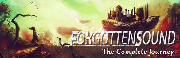 Forgotten Sound: The Complete Journey