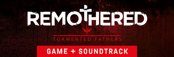 Remothered: Tormented Fathers + Soundtrack