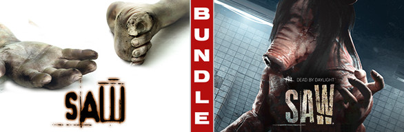 Dead by Daylight: The Saw® Bundle