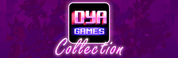 DYA Games Collection