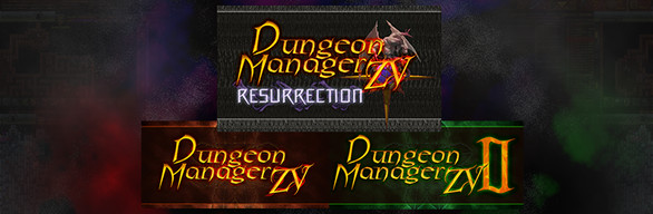 Dungeon Manager Ultimate Bundle