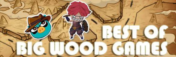 Best of Big Wood Games