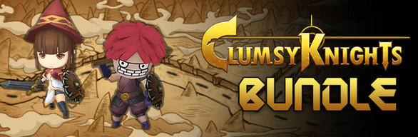 Clumsy Knights Bundle