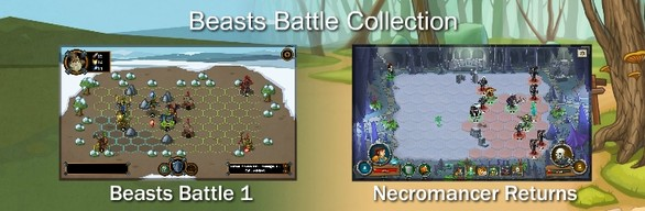 Beasts Battle Collection