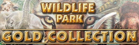 Wildlife Park Gold Collection