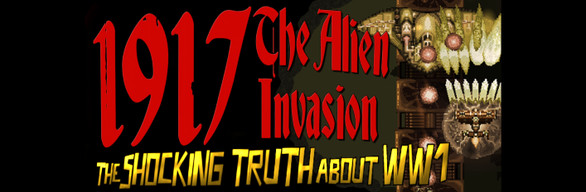 1917 - The Alien Invasion - Game + OST Pack #1