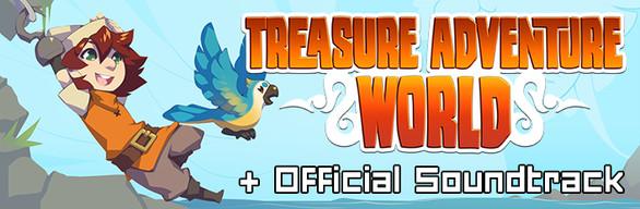 Treasure Adventure World & OST Bundle