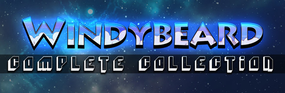 Windybeard Complete Collection