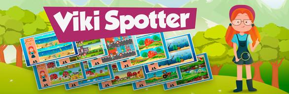 Viki Spotter Bundle