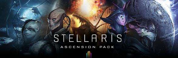 Stellaris: Ascension Pack