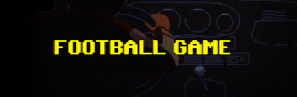 Football Game - Collector's Edition