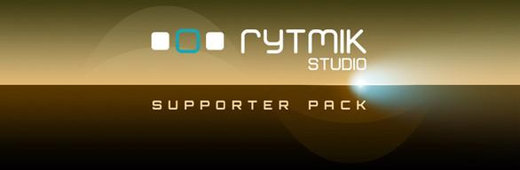 Rytmik Supporter Bundle