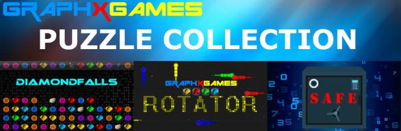 GraphXGames Puzzle Collection