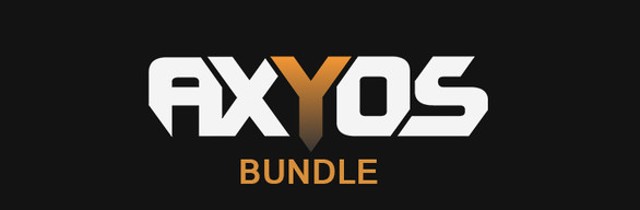 Axyos Games Set