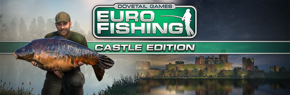 Euro Fishing: Castle Edition