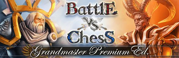 Battle vs Chess - Grandmaster Premium Edition