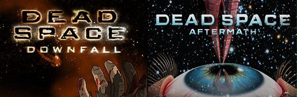 Dead Space Double Feature