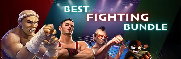 Best Fighting Bundle