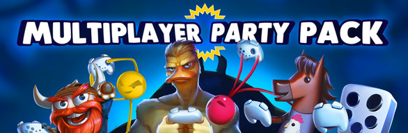 Multiplayer Party Pack