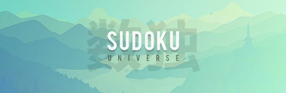 Sudoku Universe Bundle