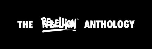 Rebellion Anthology