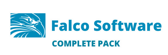 [Complete Pack] Falco Software - Studio Pack