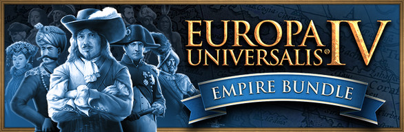 Europa Universalis IV: Empire Bundle