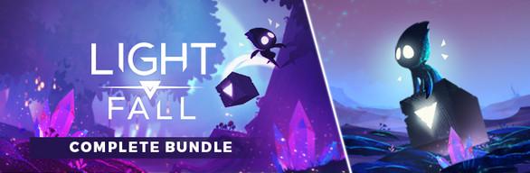 Light Fall - Soundtrack Bundle