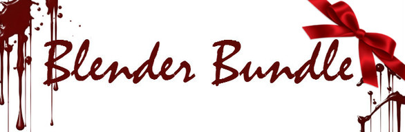 Blender Games Bundle for gifts