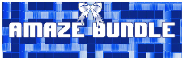 aMAZE Bundle for gifts
