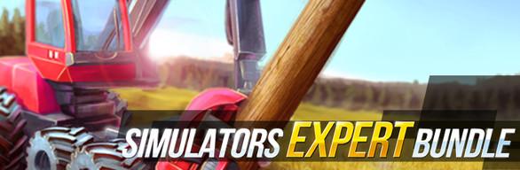 Simulators Expert Bundle