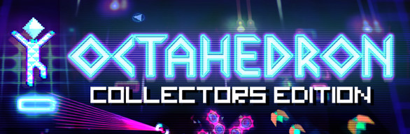 Octahedron: Transfixed Collector's Edition