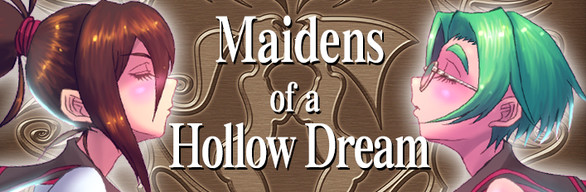 Maidens of a Hollow Dream / 虚夢の乙女 Soundtrack Edition