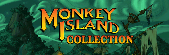 Monkey Island Collection