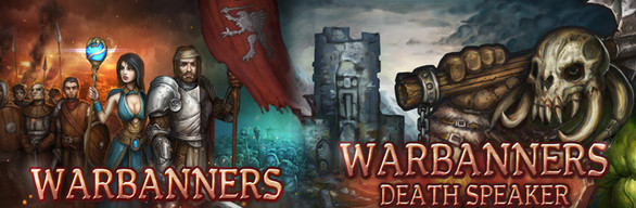Warbanners Complete Edition