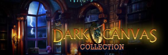 Dark Canvas Collection