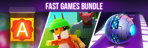 Fast Games Bundle