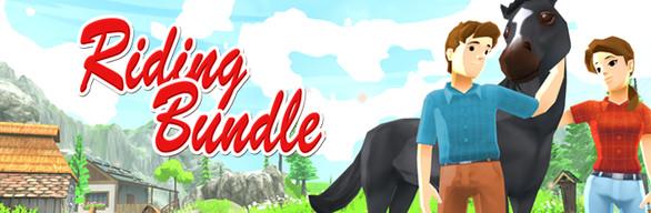 Riding Bundle