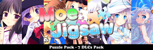 Moe Jigsaw: Puzzle Pack
