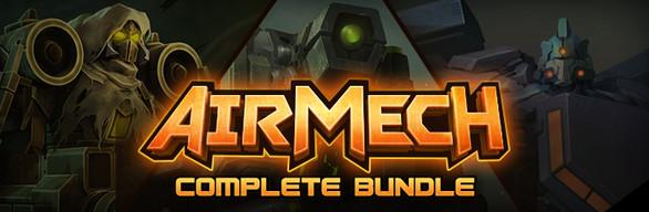AirMech Complete Bundle