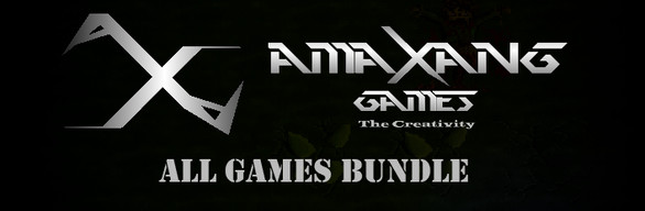 Amaxang Games - All Games
