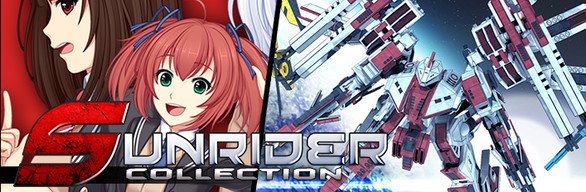 Sunrider Collection