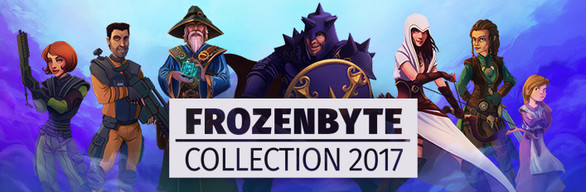 Frozenbyte Collection 2017