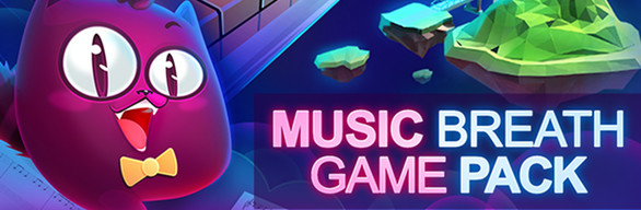 Music Breath Game Pack