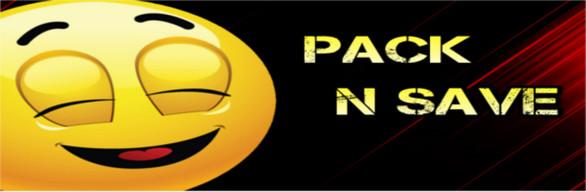 Pack N Save