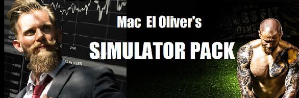 Mac El Oliver's Simulator Pack