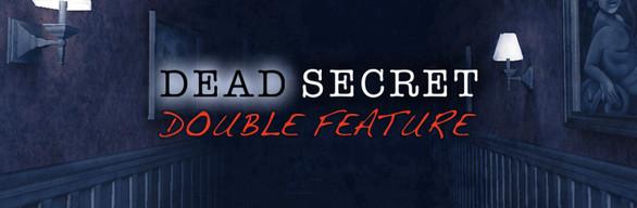 Dead Secret Double Feature