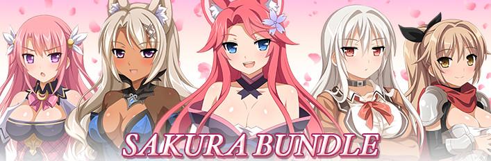 Sakura Bundle cover