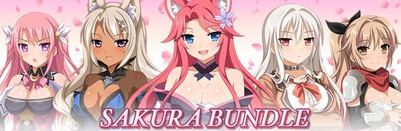 Sakura angels nudity