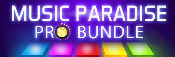 Music Paradise Pro Bundle